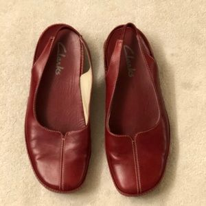 Clark's shoes used